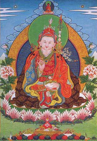 Tibetan Buddhism: An Overview